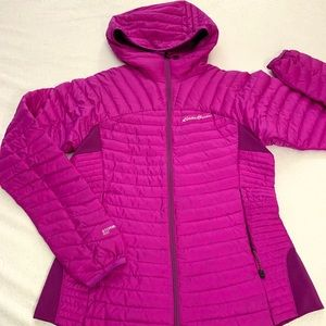 Eddie Bauer Women's First Ascent 800 down Jacket
